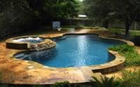 A Masterpiece Pool & Spa