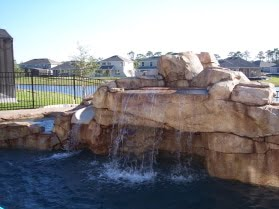 Masterpiece Pools and Spa